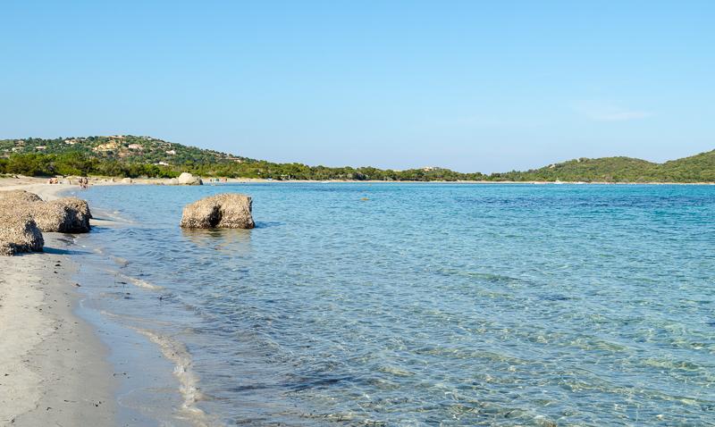 Plage de Saint-Cyprien