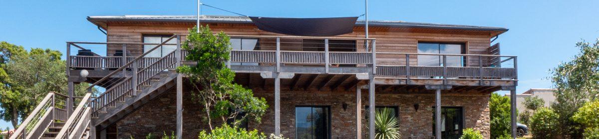 Villa Casasou